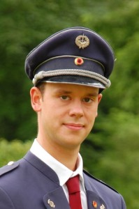Patrick Wiese Portrait 2010